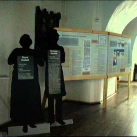 Ausstellung: Jüdische Geschichte in der Katholischen Kirche - ELSTERWELLE